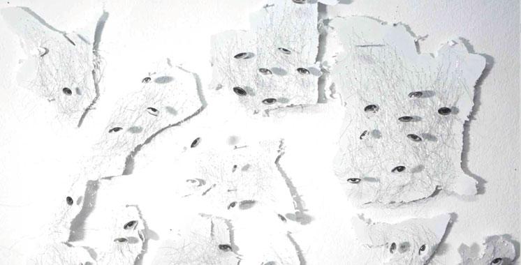 L'art contemporain marocain à l'honneur à Paris