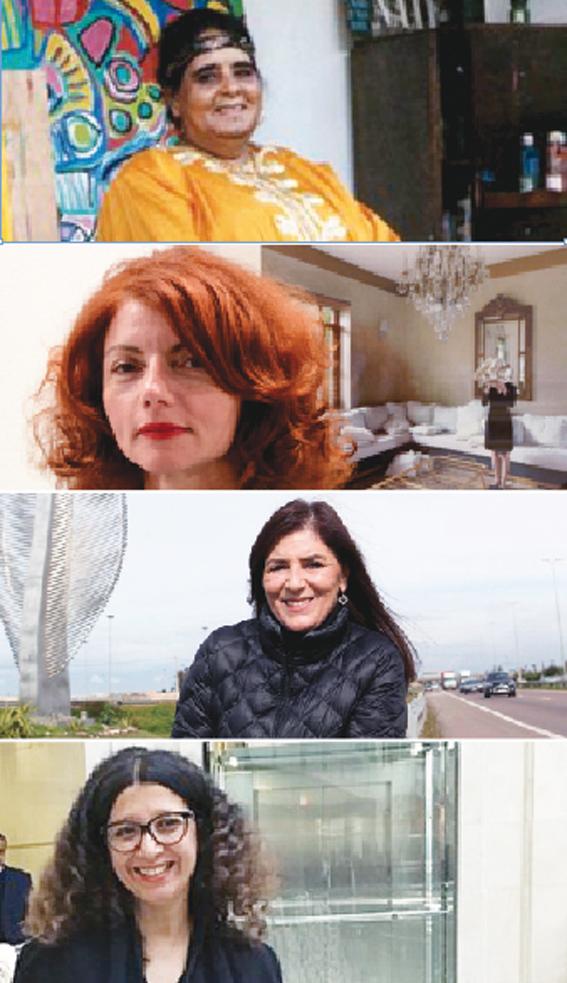 artistes-femmes-maroc