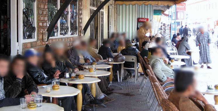 Chichaoua : Il viole  une serveuse de café en plein public