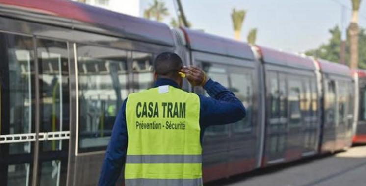 Casa Tram scelle un partenariat avec le leader mondial du ferroviaire Faiveley Transport