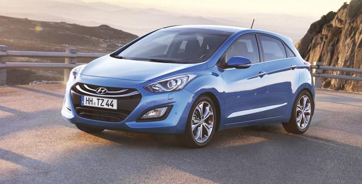 Hyundai i30 Nouvelle Génération: La compacte qui a tout pour plaire