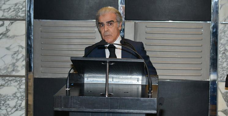 Classement mondial : Abdellatif Jouahri parmi les meilleurs gouverneurs des banques centrales