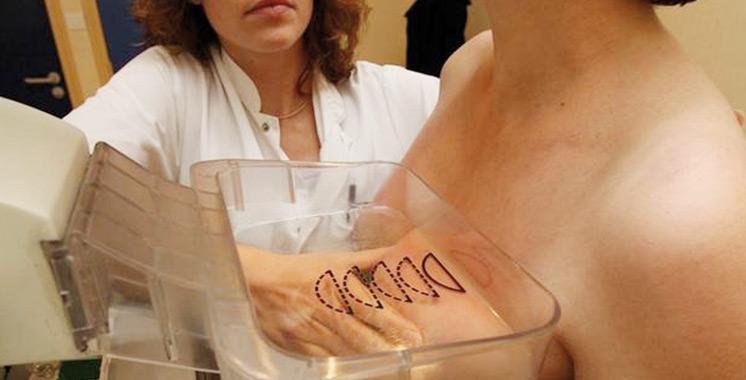 Stagnation des traitements conservateurs du sein: La formation continue des médecins fait défaut
