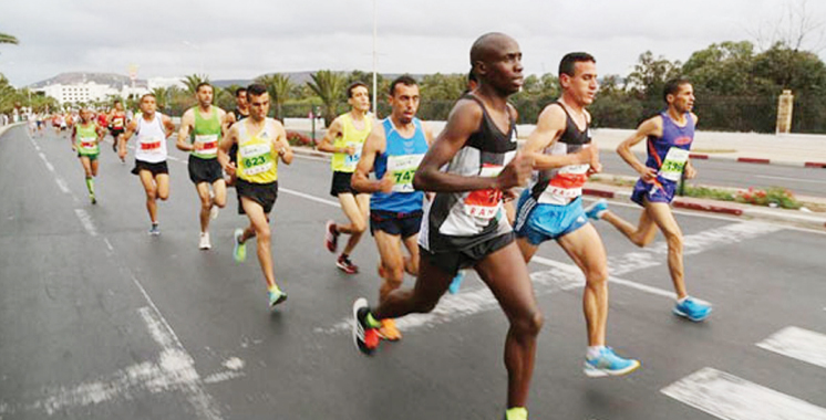 Un marathon écologique le 31 octobre: 300 coureurs attendus à Chefchaouen