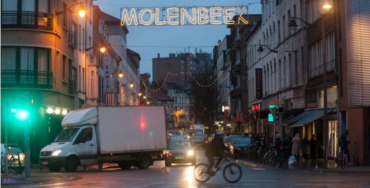 Une jeune Marocaine violée à Bruxelles