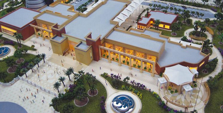 Laâyoune : Une nouvelle bibliothèque municipale verra bientôt le jour