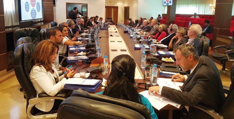310 observateurs internationaux superviseront les élections législatives