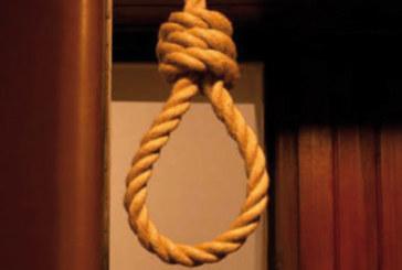 Le directeur d'une école et la mère d'une famille se suicident