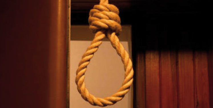 Taroudant : En 2 jours, un père de famille se suicide et 2 femmes ont failli faire de même