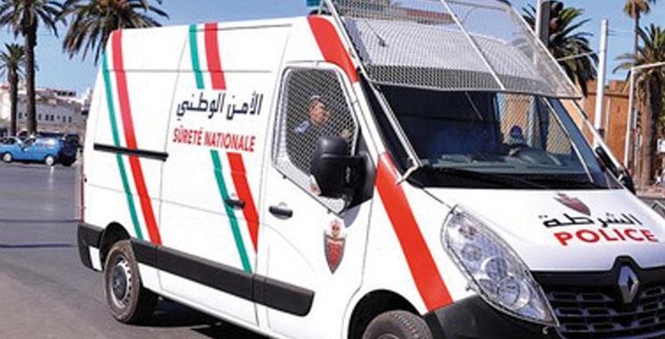 Un ancien policier-stagiaire arrêté à Sidi Kacem pour son implication présumée dans un viol