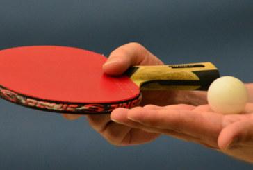 Circuit national de tennis de table: Kénitra abrite ce dimanche la 4e étape