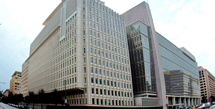 Un taux de croissance de 4,1% en 2017 : La Banque mondiale revoit à la hausse  ses prévisions pour le Maroc