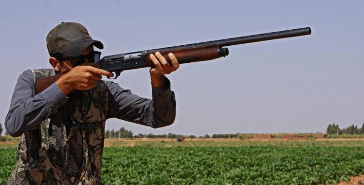 Lancement de la nouvelle saison de chasse à Casablanca