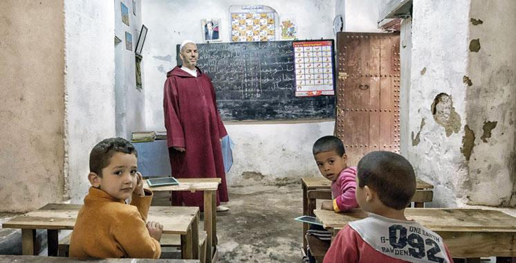 L'Union européenne soutient l'éducation nationale: 90 millions d'euros pour améliorer les conditions de l'enseignement