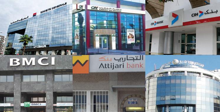 Etude :  Evolution mitigée du secteur bancaire