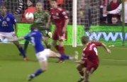 Vidéo : Les dix meilleurs buts de la légende Steven Gerard