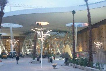 Aéroport Marrakech-Menara: Hausse de plus de 9 % du trafic aérien durant le premier semestre