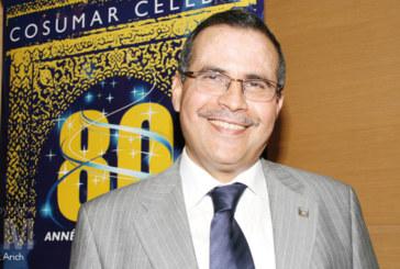 Mohammed Fikrat: «Notre priorité reste de servir le marché national»