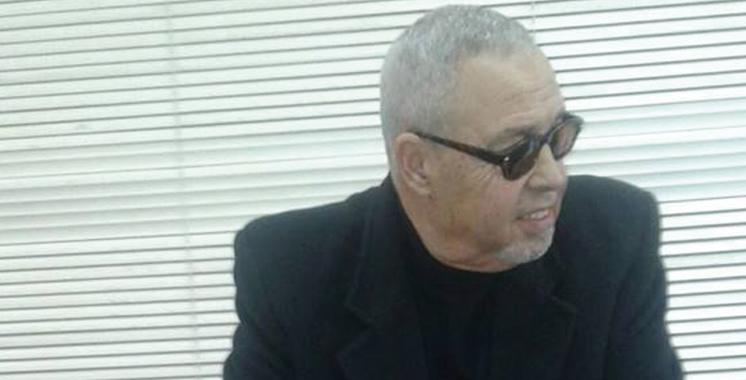 Récit autobiographique: La passion onirique selon Abdelghani Ajjouti