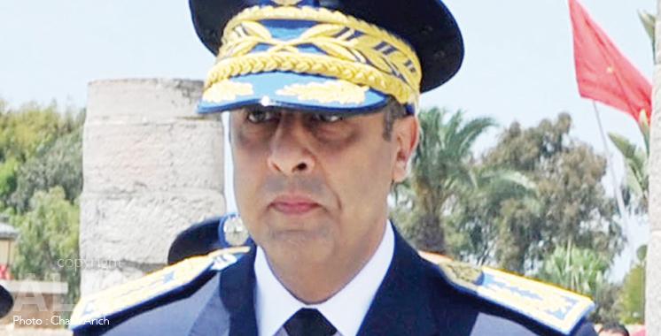 La DGSN dénonce l'usurpation de l'identité de Abdellatif Hammouchi sur Facebook