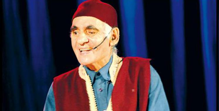 Abderrahim Tounsi, alias Abderraouf: «L'hommage  du FIFM est  une surprise !»