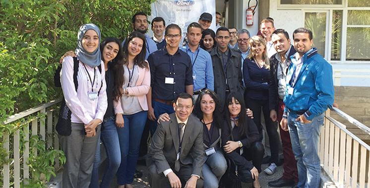 L'Académie d'entrepreneuriat Henry Ford prépare son prochain atelier au Maroc