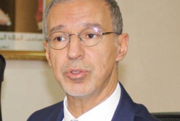 Adil Rais: «Nous encourageons l'amélioration de la compétitivité de l'industrie nationale»