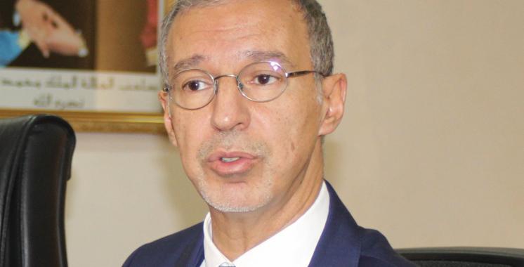 Adil Rais : «La reprise est lente et progressive»