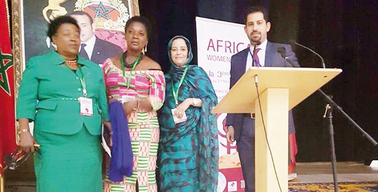 Dakhla: Et de trois pour l'Africa Women's Forum