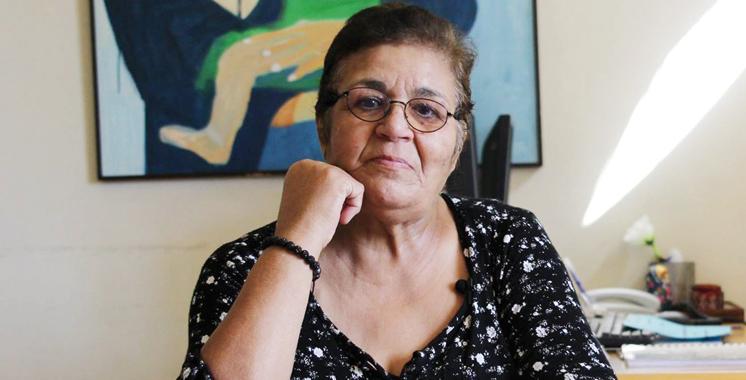 Rétrospective: Aicha Ech-Chenna a rencontré la première mère célibataire en 1970