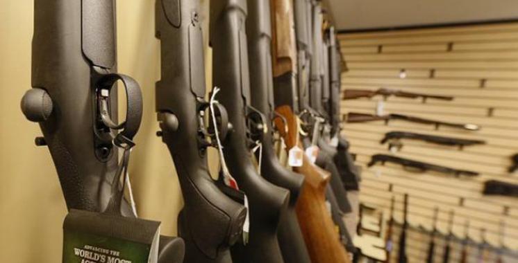 USA : Deux morts et quatre blessés dans une nouvelle fusillade au Kentucky