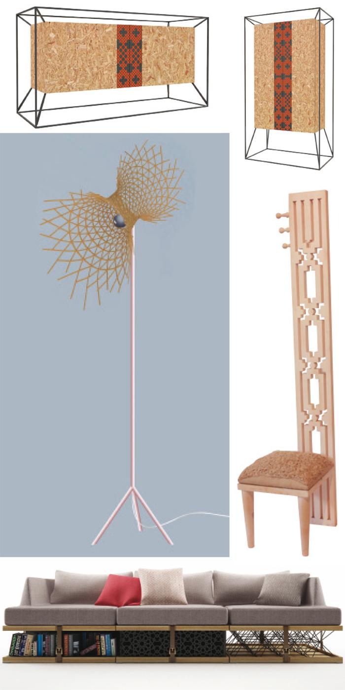 Journaux du maroc et revue de presse des principaux for Difference design et artisanat