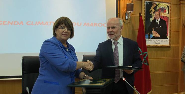 Tanger-Tétouan-Al Hoceima: Une convention pour renforcer la formation des élus