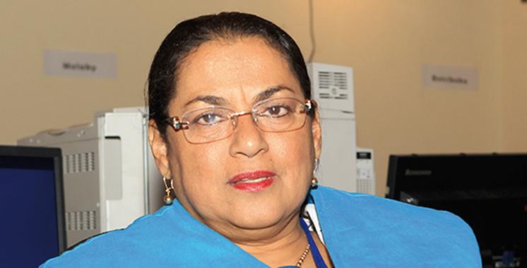 atallah-beatrice-jeanine-ministre-malgache-des-affaires-etrangeres