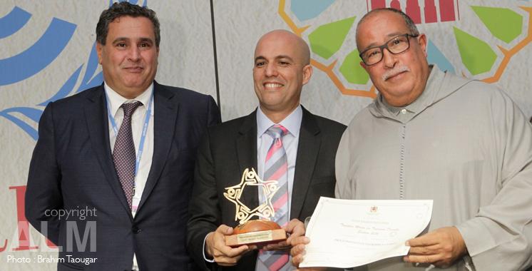 Trophée Tourisme et Climat à la COP22: Le tourisme durable de la région Souss-Massa  à l'honneur