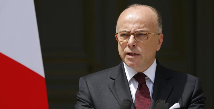 France : Bernard Cazeneuve nommé Premier ministre