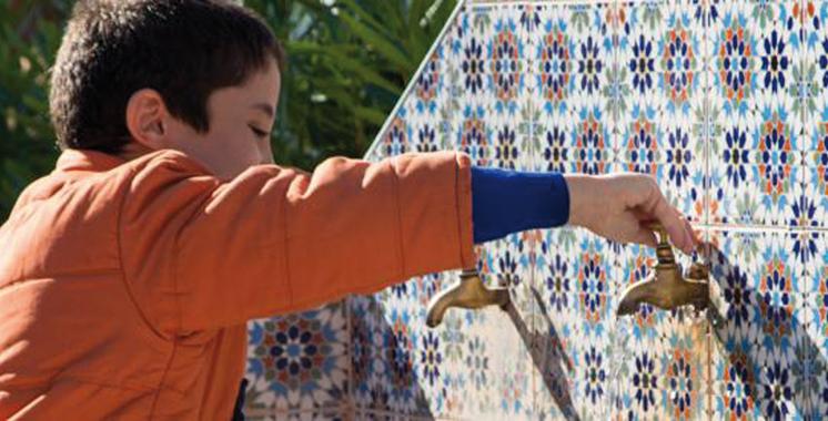 L'eau consommée par les Marocains est potable, selon El Othmani