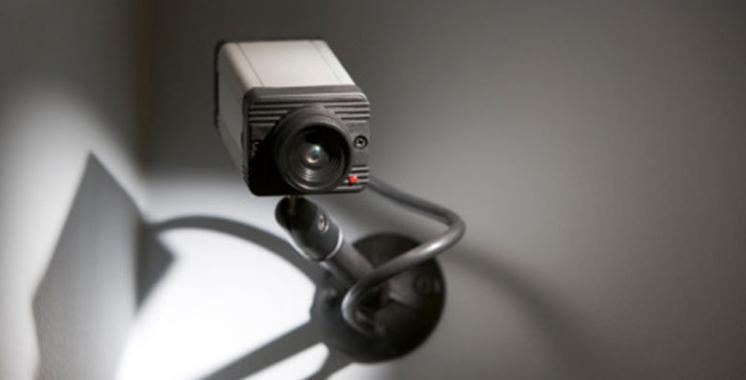 Salé : Démantèlement d'une bande de malfrats grâce à la vidéosurveillance