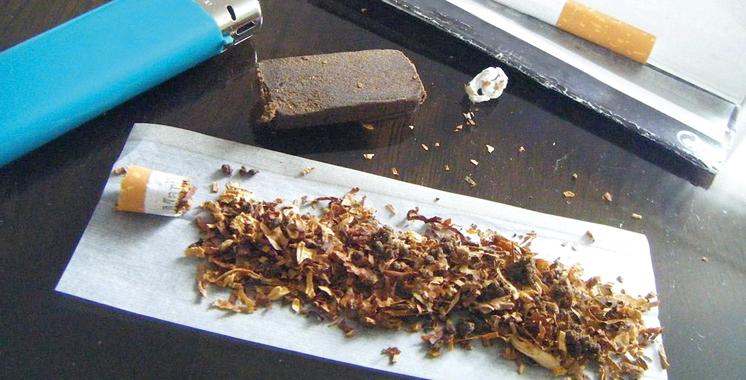 Cannabis : Alerte aux intoxications chez les enfants en bas âge