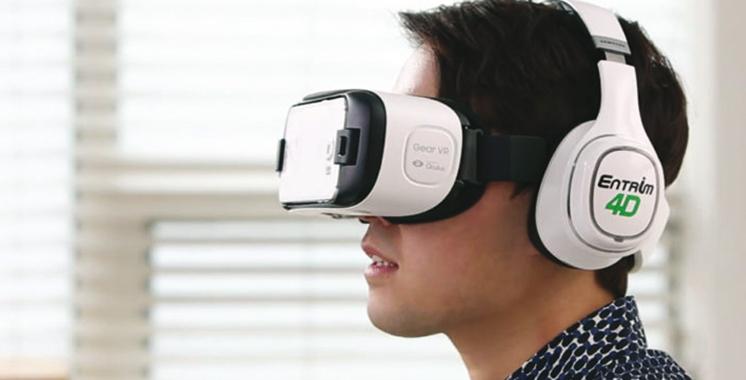 Casques de réalité virtuelle: Comment éviter les risques de nausées