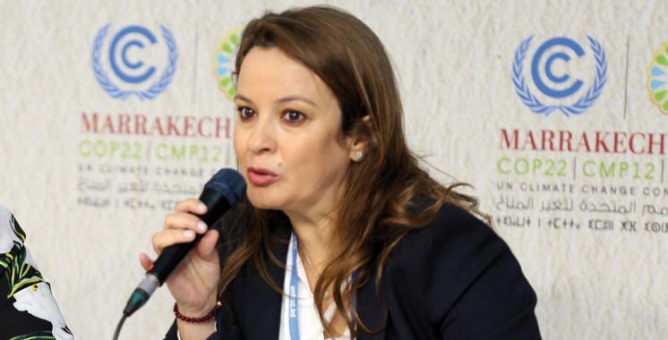 Journée d'action pour l'eau: Le Maroc lance l'initiative «De l'eau pour l'Afrique»