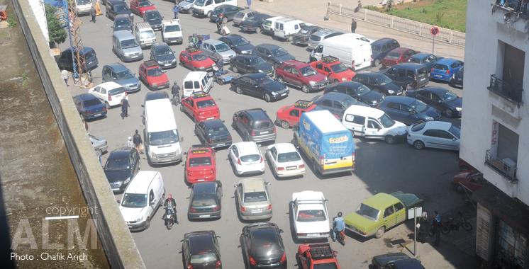Circulation : Entre 8h et 8h30, les usagers respectent le moins le code de la route !