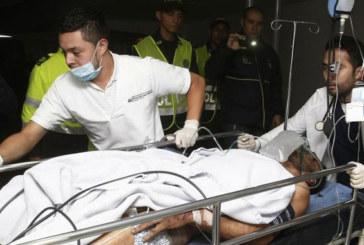 Colombie : 76 morts après le crash d'un avion transportant une équipe de football brésilienne