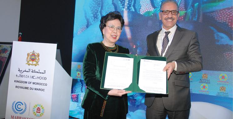 Santé et environnement :  Une alliance mondiale est née