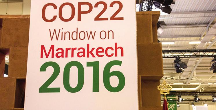 La COP22 mobilisera les principaux acteurs marocains :  L'ONEE en fait partie