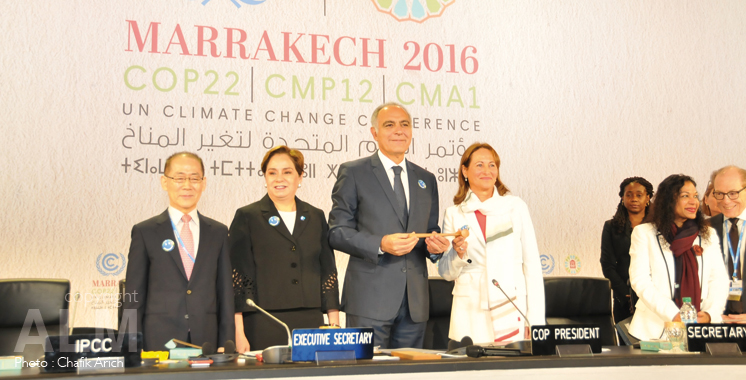 cop22-mezouar-segolene-royal-marrakech