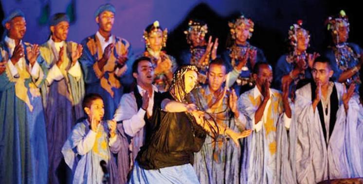 La ville a un nouveau festival: Dakhla vibre aux rythmes des cultures du Maroc