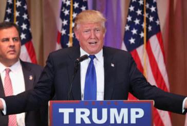 USA : Donald Trump dévoile son programme pour ses 100 premiers jours