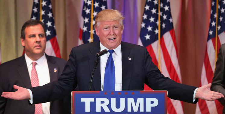 Le Président Trump reconnaît officiellement AlQods comme capitale d'Israël