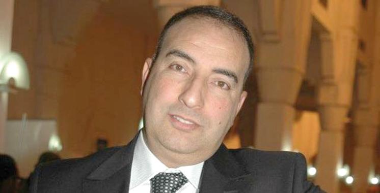 Nomination: Driss Idrissi nouveau directeur de  la production  à la SNRT